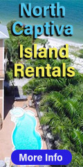 Beach House Rentals North Captiva Island, FL
