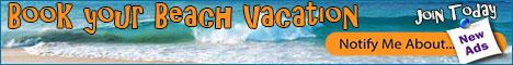 BeachHouse.com Join Today