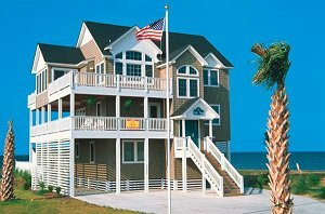 South Beach #306, Rodanthe, North Carolina