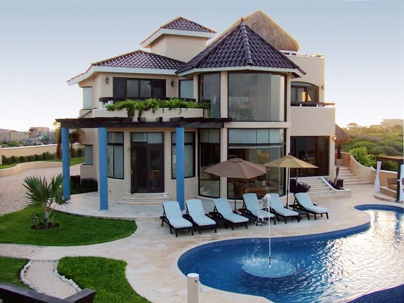 Castillo Del Candelabro, Beachhouse.com Property ID# 21520