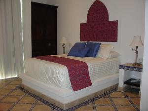 Casablanca Guest Suite