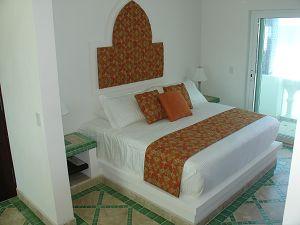 Tangier Suite