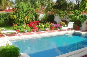 Property ID#5239 - Cozumel' Yucatan Peninsula' Mexico