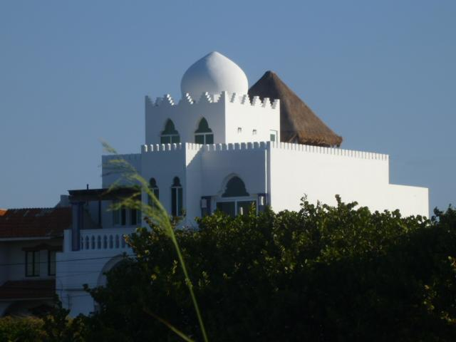Casa Morocco - Street View