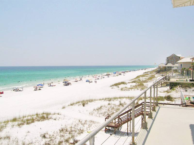 Destin Fl Beach Home Rental November