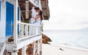 romantic beach vacations