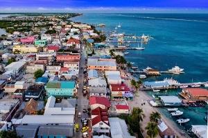 San Pedro Ambergris Caye