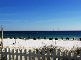 Destin Florida Vacation Rental homes