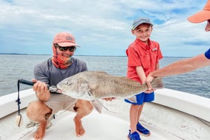 Port St. Joe Beach House Rentals, Fishing tours