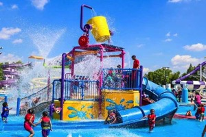 Waikoloa Beach House Rentals, Water Park