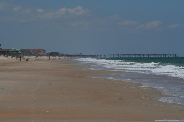 Topsail Beach NC Rentals