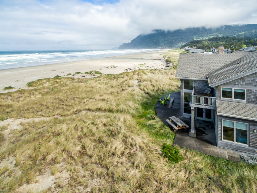 Manzanita BeachFront Vacation Homes