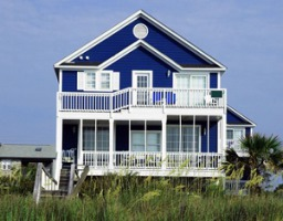 North Myrtle Beach House Vacation Rentals